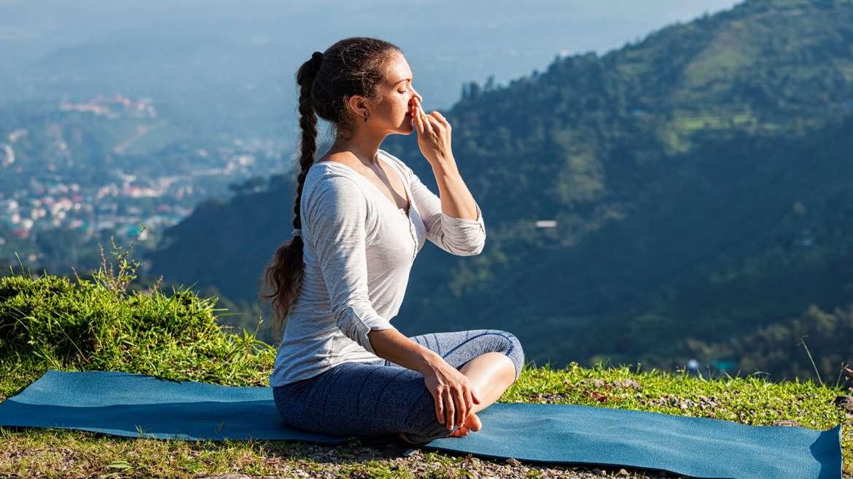 Hatha Yoga For Runners