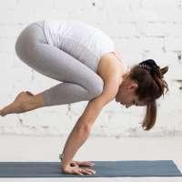 Core Yoga Poses